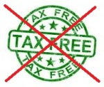 No More Tax Free