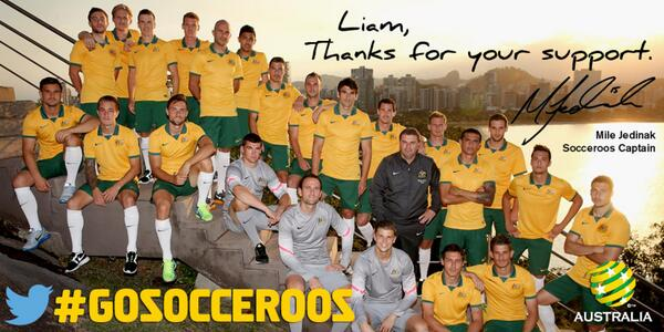 socceroos - photo #15