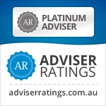 Liam is rated as a Platinum Adviser