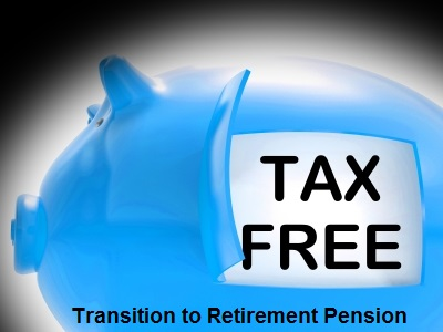 Tax Free Pension