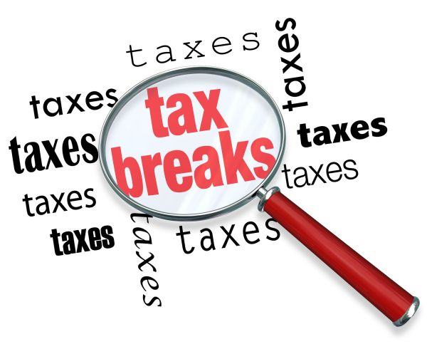 tax-breaks