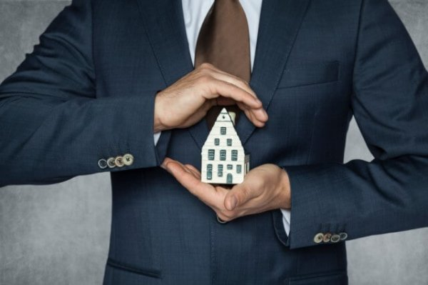 property in an SMSF