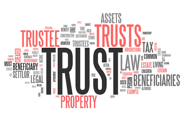 Buying A Us Property In Trust