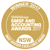 SMSF&ACCOUNTING_Winner__SMSF Adviser Excellence Award