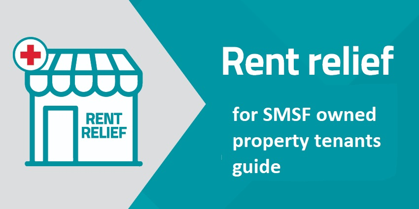 SMSF Rent Relief