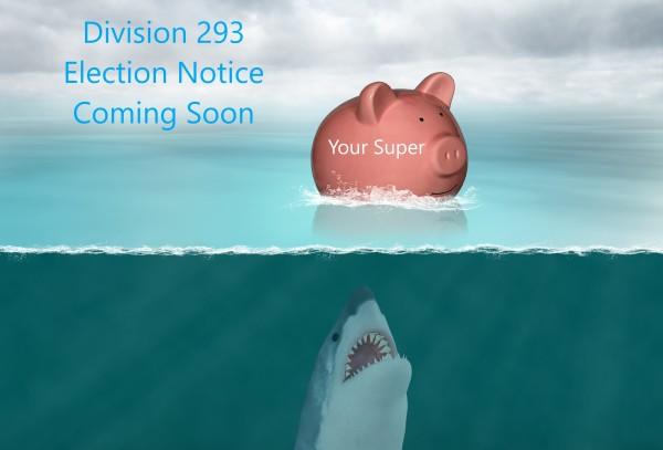 Div 293 Tax